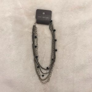 The Limited Multi Strand Necklace